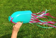 Come costruire una manica a vento / Come costruire una manica a vento riciclando un flacone di detersivo. Idea di riciclo creativo ideale per i bambini.  #manicaavento #bambini #diycrafts #mycandycountry #gioco #vento #wind #tutorial    Seguimi su: www.mycandycountry.it
