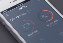 UI / UX Design / User Interface and Interactive Design / by Wandering