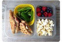 Kid's Lunch Ideas