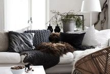 Interior lust / Home & Office interior inspiration and items I love and have in my own home and office!
