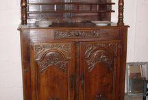 Mobilier d'une Maison  Normande / Achats de mobilier d' une maison normande