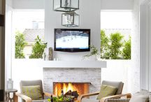 outdoor spaces / by Michelle Owens