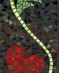Mosaic ideas / Styles and patterns to mosaic