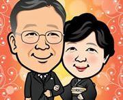 マイピク・サンクスボード / サンクスボードで普段言えない「ありがとう」を伝えよう!http://wedding.mypic.jp/thanks/index.html