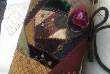 crazy for crazy quilt stitching