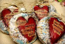 Valentines Day & Everyday Love