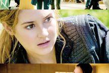 Divergent (Niezgodna)