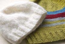 knit & crochet / by Catherine James