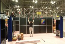 Toy Fair 2015 #TFNY / Fun at Toy Fair! See our set up and some of the fun we had.