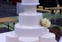 Future Wedding Ideas! / by Breanne Graf