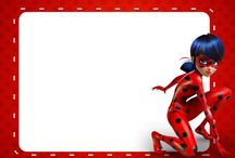 Ideias Ladybug