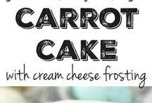 Milk free food/desserts