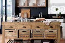 Kitchen / by Brenda Murphy