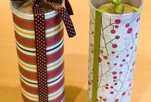 Simple crafty gifts / by Pretty Bobbins Quilting