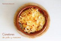 (TMX) Pasta y cous-cous