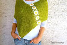 Crochet y palillo / by Jimena Gomez