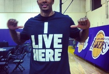 Athletes Live Here / by AthletesLiveHere