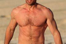 Hugh Jackman / I love Hugh Jackman
