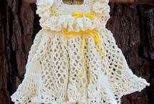 bebitas. crochet