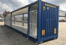 Shipping Container variety