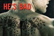 Jay Crownover's Bad Boys