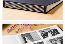 Wedding Scrapbook / by Chompsky