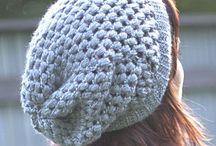 puff stitch crochet pattern