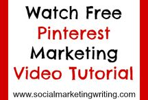 Webinars, Video Tutorials, Podcasts / Some of my favorite webinars, video tutorials and podcasts.