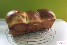 Boulange / Croissants, pains au chocolat, ....