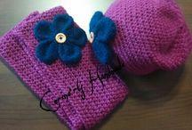 Corina'rts Handmade CROCHET / Corina'rts Handmade