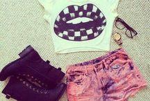 juvenil outfit