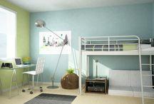 DIY Déco chambre(s)
