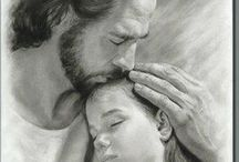 His true love
