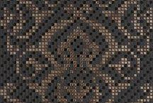 Material | Mosaic