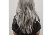 Kolor włosów