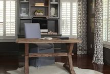 Home- Office Spaces