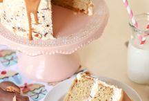 Desserts / by Jennifer Heath