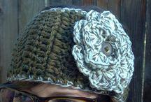 crochet / by Christy Hargrave