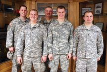 National Guard stories / by Missouri National Guard