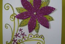 Glitz and Bling Cards / by Sherry Larson