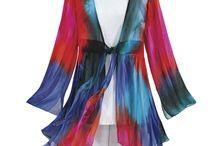 dress like a free spirit / by Melody Gee