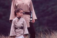 Jedi & Sith Cosplays