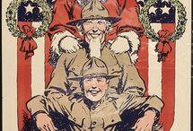 Christmas Ideas / Everything joyful & triumphant ☺