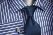 REPINS OF MEN'S FASHION. / Great examples of men's fashion repined from all around Pinterest.