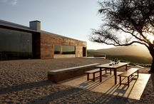 House Architechtures