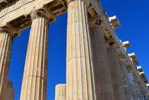 Grieken architectuur