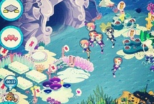 Rescue Reef / by SGN
