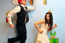 Photo booth backdrop ideas n props