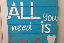 ~ all u need is love ~