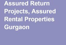 Assured Return Projects